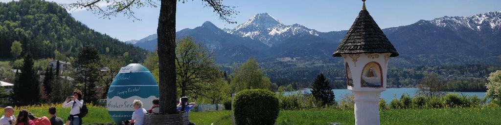 Carinthian Lakes - Austria - Kärntner Seen