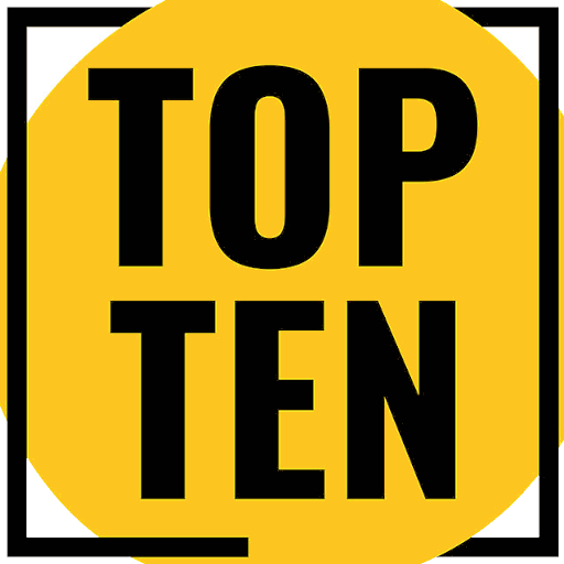 Top 10 March 2021