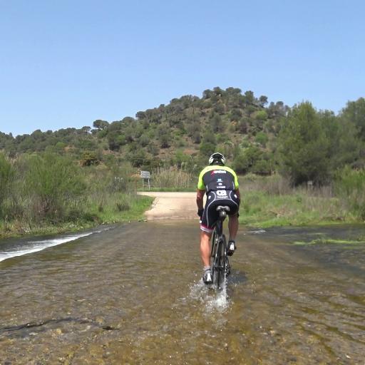 Virtual Roadbike Training Camp in Spain 2021 Day 7