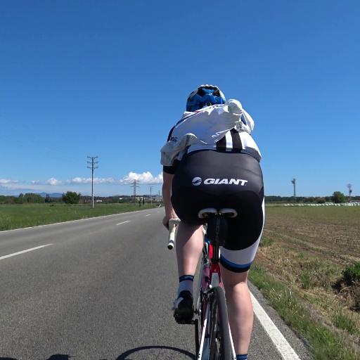Virtual Roadbike Training Camp in Spain 2021 Day 10