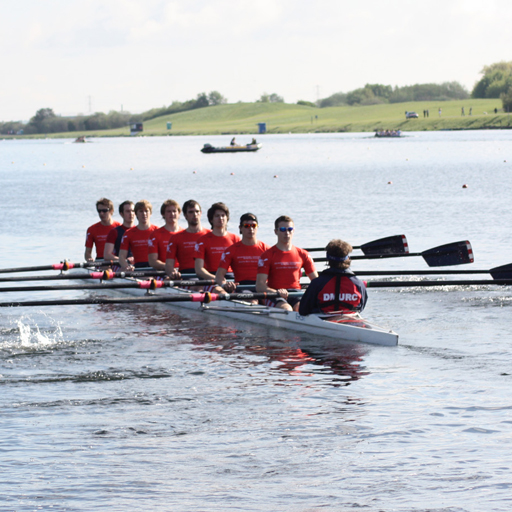 Rowing selection