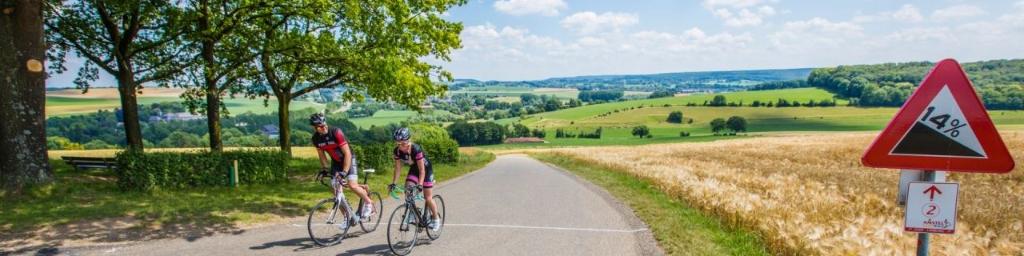 Rides in Limburg (Netherlands)