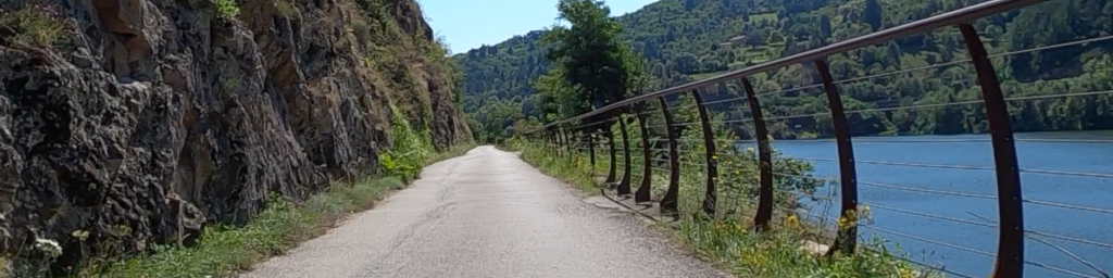 La Dolce Via 😍😍😍 (Voted as Best Cycling Route of the Year 2020)