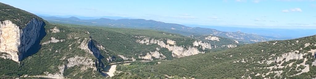 Triathlon Des Gorges - Ardèche Et Gard