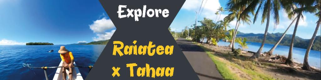 Xplore Raiatea & Tahaa