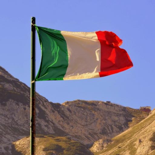 Italian Alps (🇮🇹)