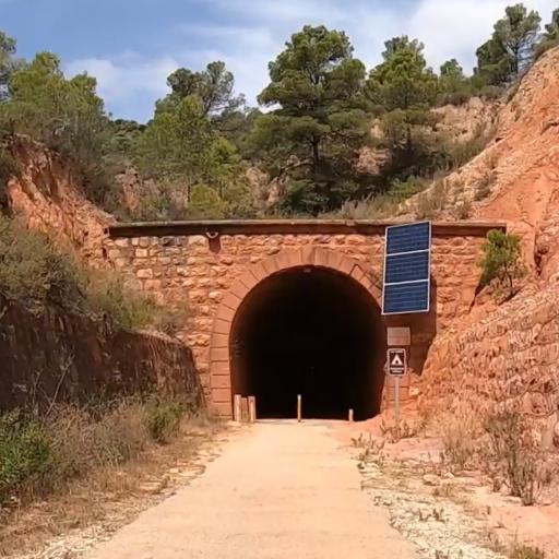 Catalonia Green Ways
