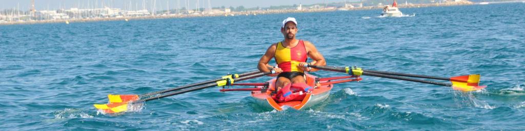 🚣♂️Coastal Rowing Spots