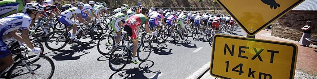 Tour Down Under (Australia)