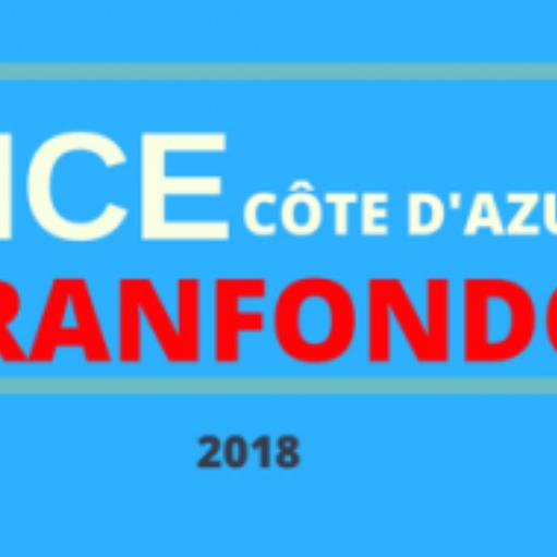Granfondo Nice Côte d'Azur