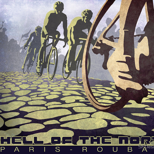 Paris-Roubaix: the Hell of the North / L'enfer du Nord