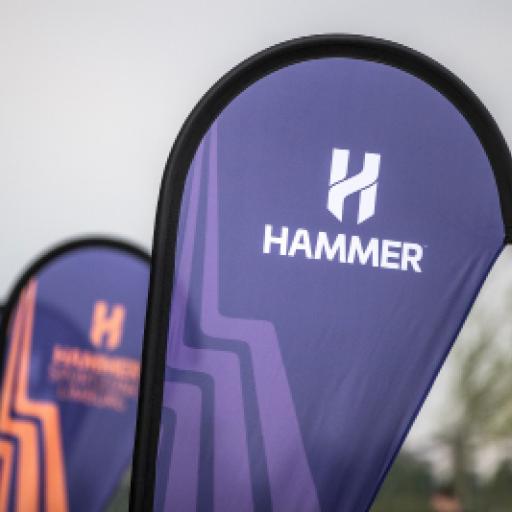 Hammer Series on Kinomap 2018