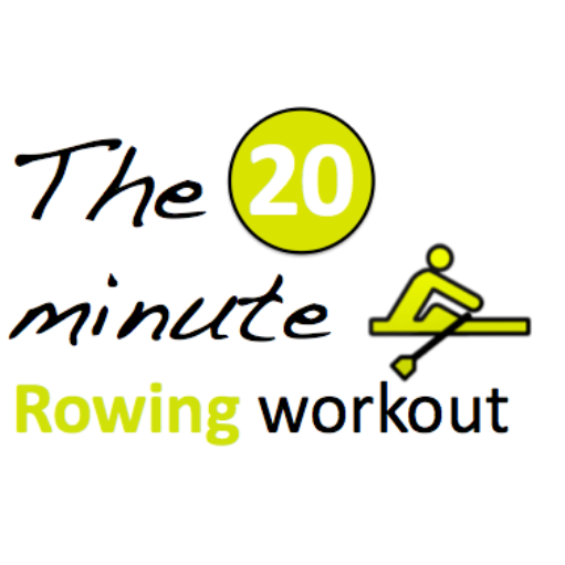 Rowing a 20min workout