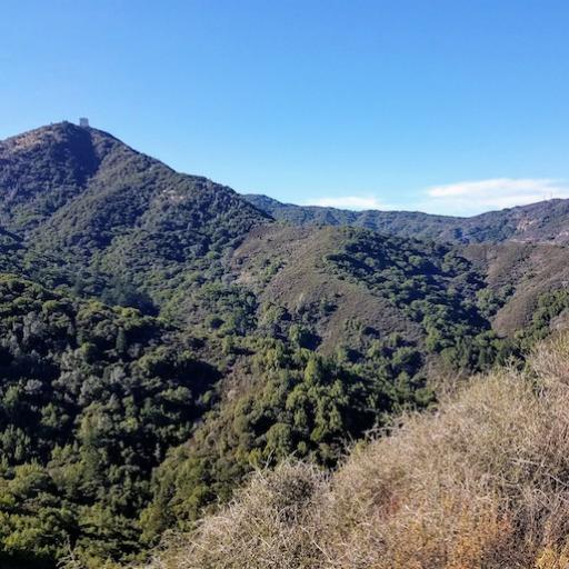 Climbs in San Francisco Bay Area