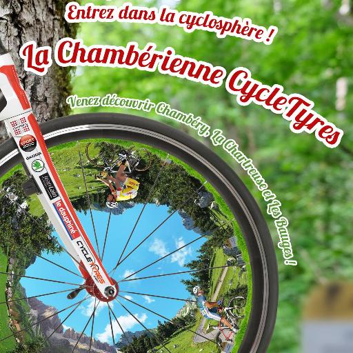 La Chambérienne CycleTyres