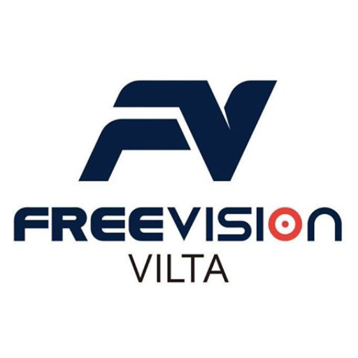 HD STABILIZED - FREEVISION VILTA