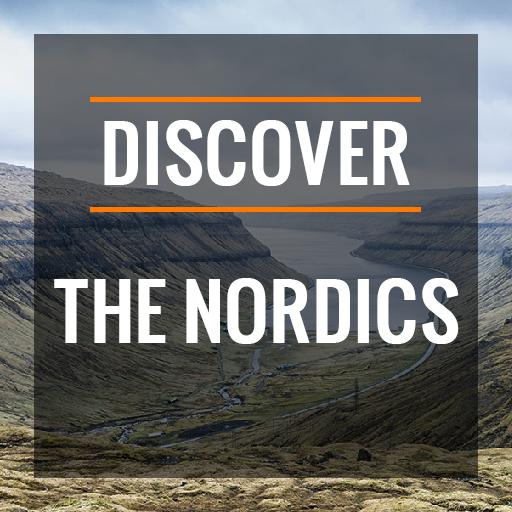 Discover the Nordics