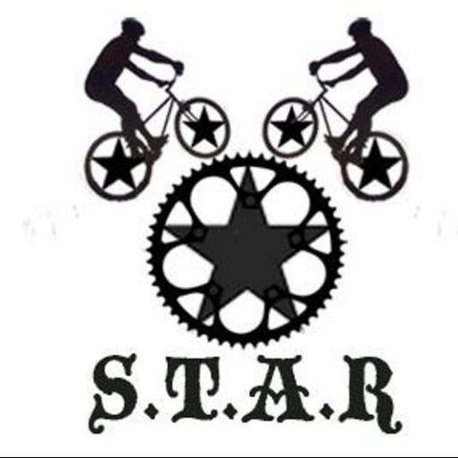 ⭐ 🚴♂️ STAR Rides