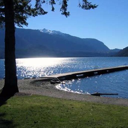Around Lakes