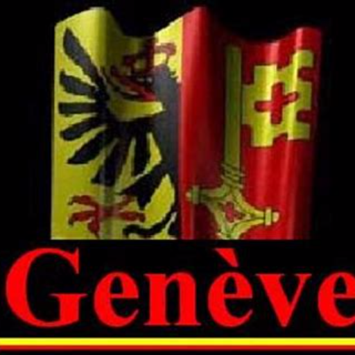 Geneve canton, CH