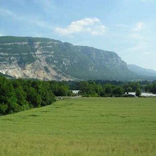 Mont Saleve, France