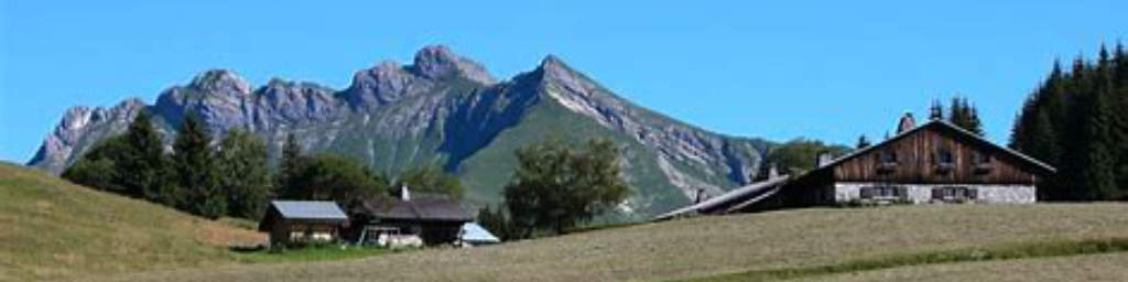 Haute-Savoie, France