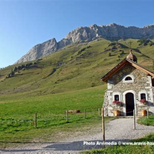 Aravis, France