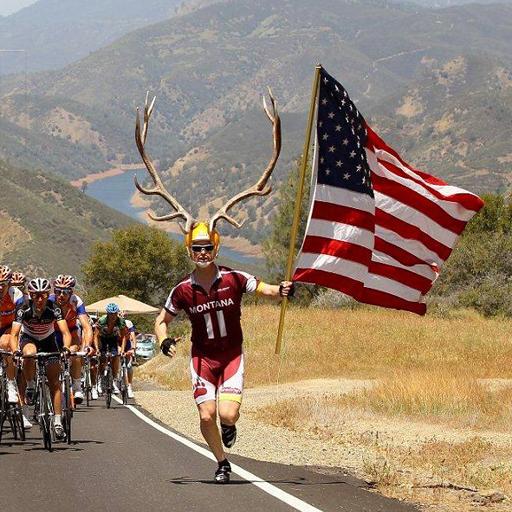 US Rides