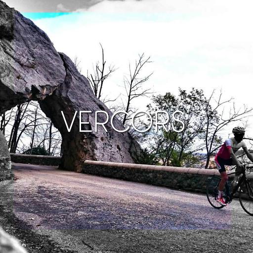 Le Vercors à vélo