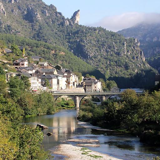Cévennes, France