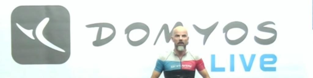 CardioCycling Expert Domyos
