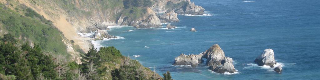 County of Monterey, California