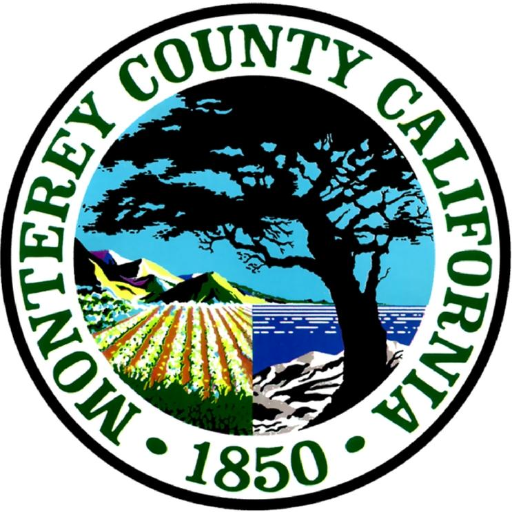 County of Monterey, California