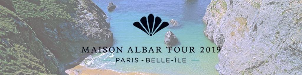 Paris Belle Ile en Mer