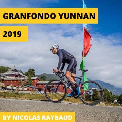 GRANFONDO YUNNAN 2019