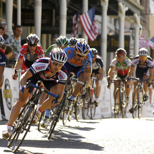 Nevada City Classic Bicycle Race