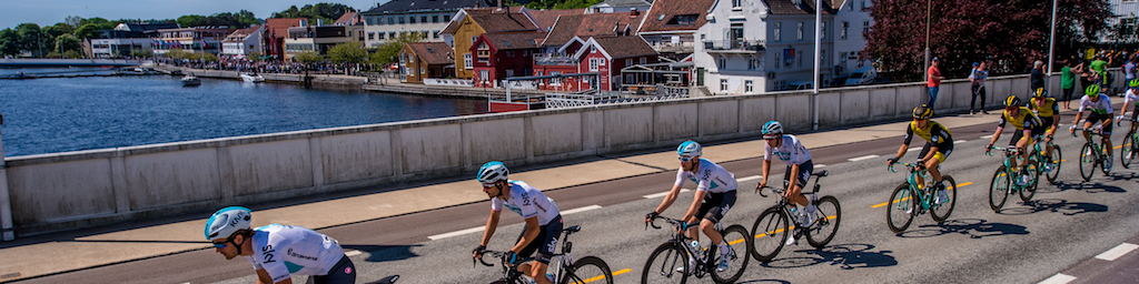 Tour of Norway 2019