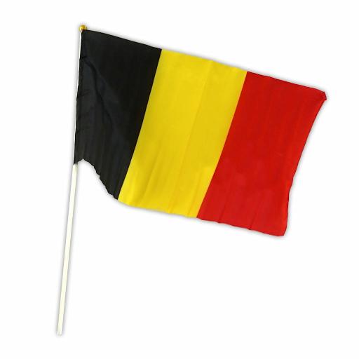2019 video's Belgium