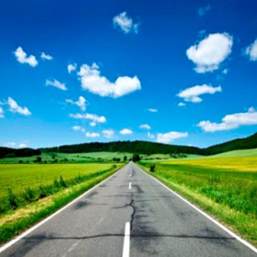 Long road rides (Poland)
