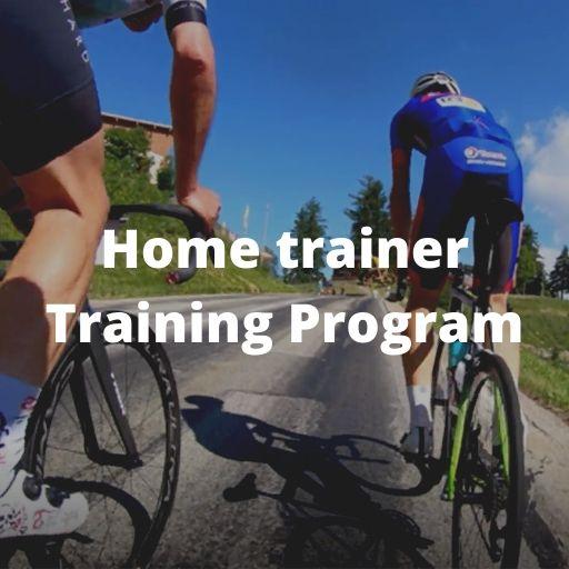 Home Trainer Training Program