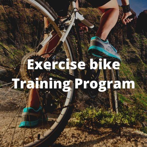Exercise bike Training Program