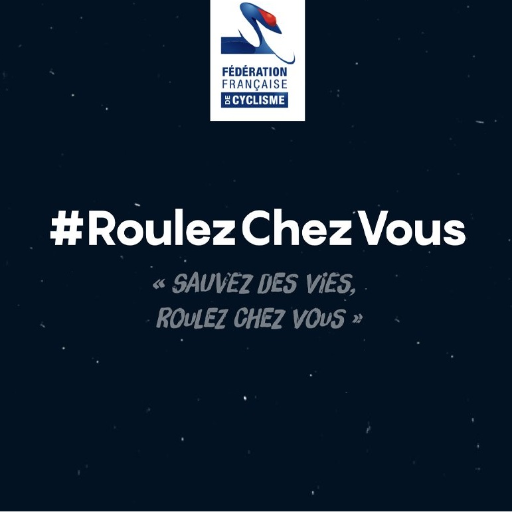 #Roulezchezvous -