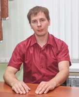 Дрогалев Андрей Альбертович