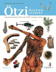 Ötzi, Alppien jäämies