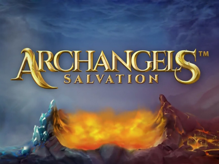 "Archangels:""Salvation"