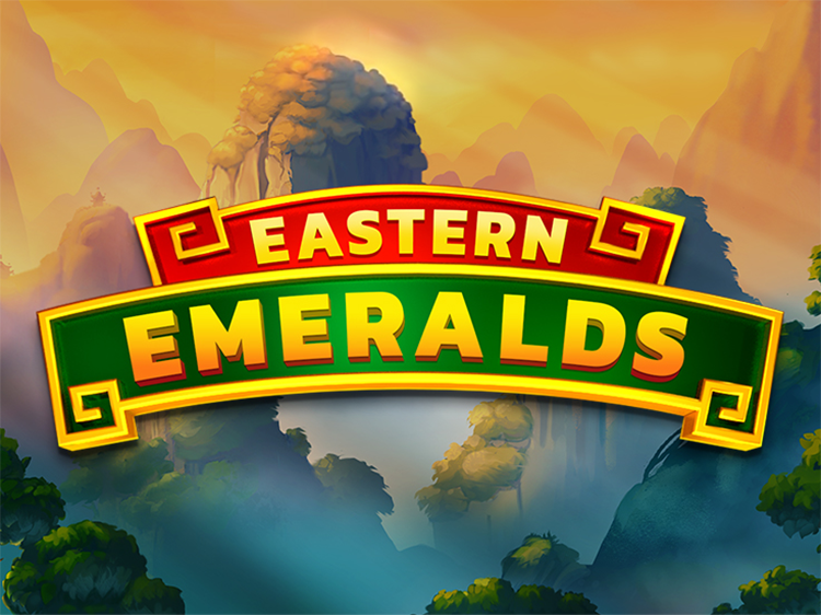 Eastern Emeralds spelautomat