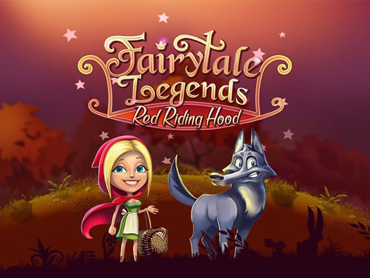 Fairytale Legends: Red Riding Hood za peníze#
