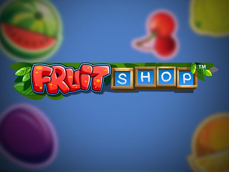 Fruit Shop za peníze#
