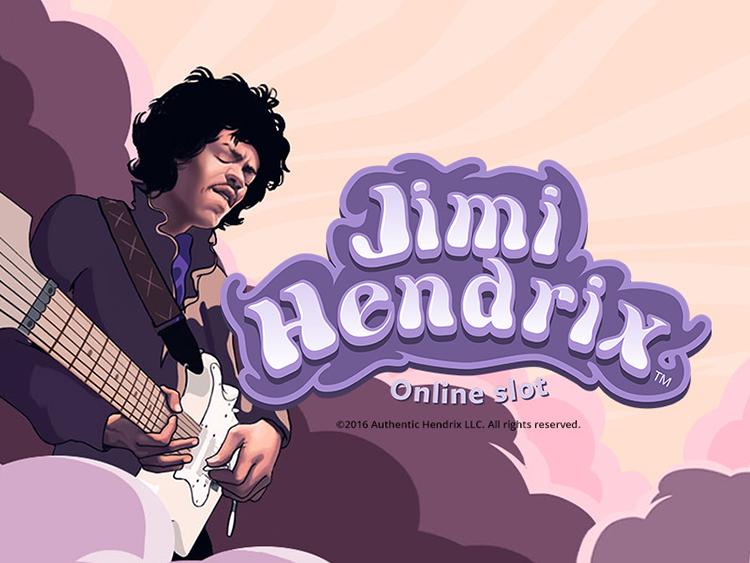Jimi Hendrix za peníze