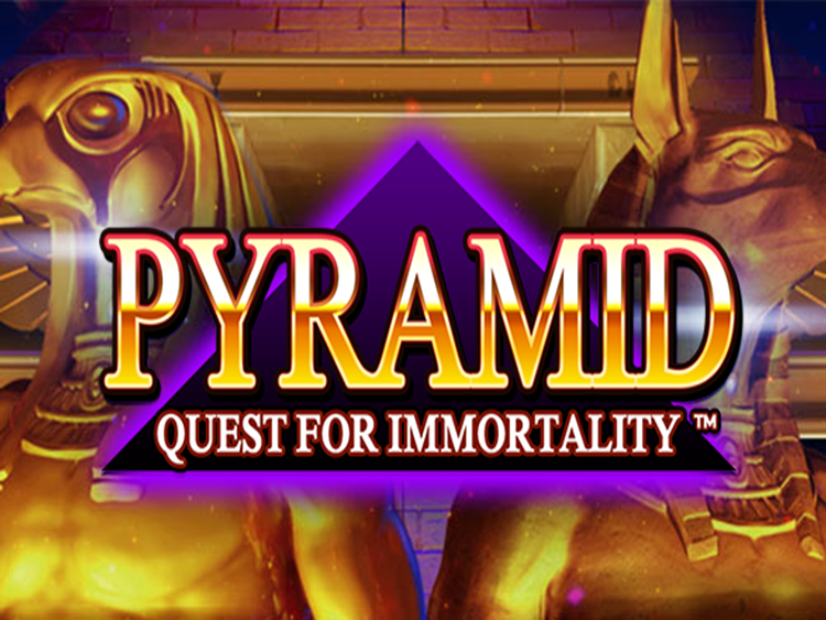 Pyramid: Quest for Immortality za peníze